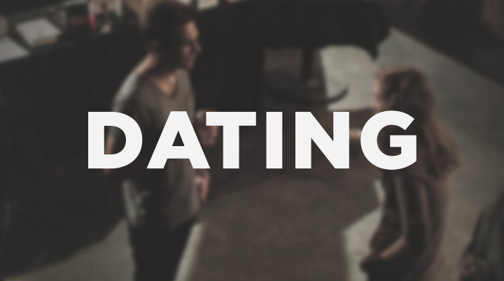 Dating: The Issue, The Message, The Solution