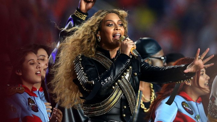 The Real Issue with Beyonce's Super Bowl Performance