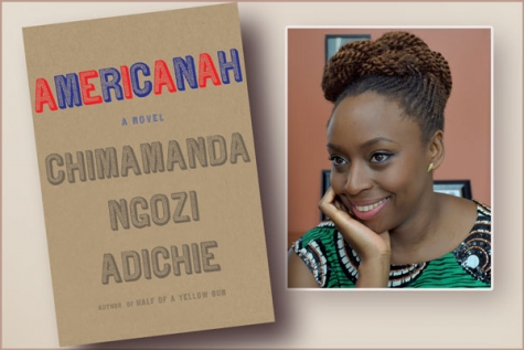 Women Authors Spotlight: Chimamanda Adichie