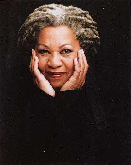WOMEN AUTHORS SPOTLIGHT: Toni Morrison