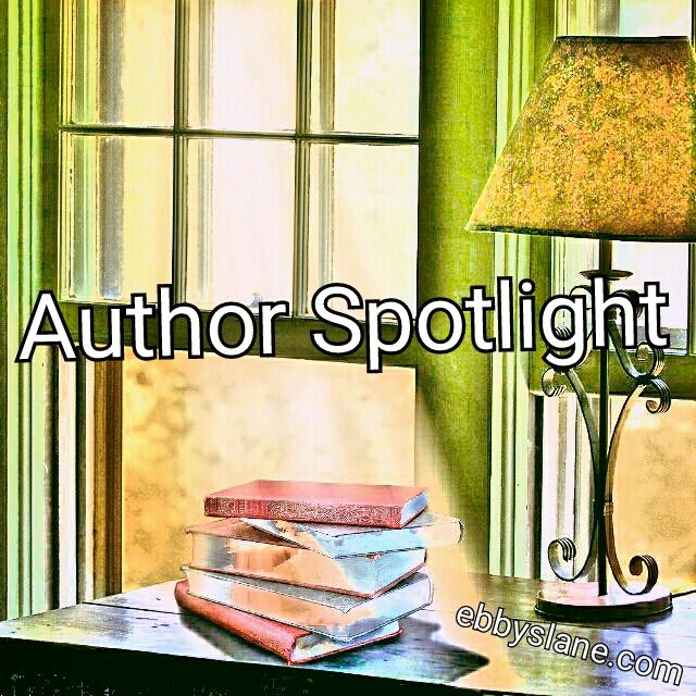 May Author Showcase